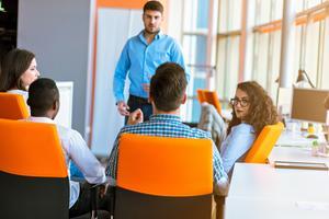 Berme důvěru vážně: Zdráhají se vaši zaměstnanci říkat, co si myslí? (2/2)