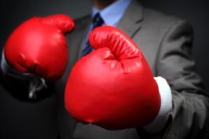 Jak řešit konflikty (1/2): Stydět se nemusíte