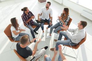 Mastermind skupina: Jak se do ní zapojit a co očekávat (2/3)
