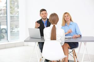 Jak si udržet motivaci, když.... hledáte novou práci (1/3)