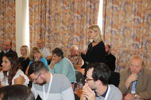 17. diskuzní seminář k sympoziu Mosty 2018, Sekurkon