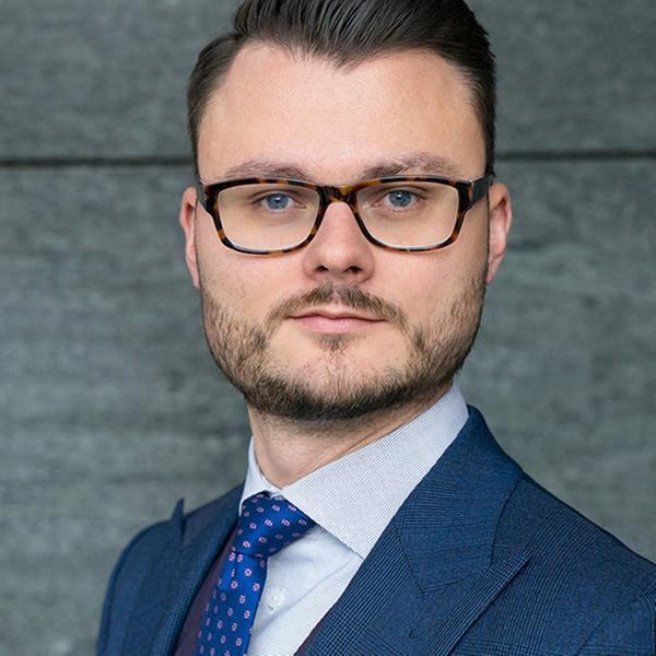 Brožek Tomáš, Deloitte Legal