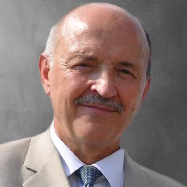 Vladimír Šimíček, meritní ředitel Střední školy informatiky, poštovnictví a finančnictví Brno