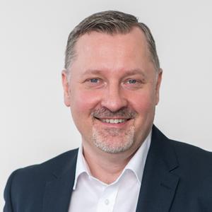 Vladimír Tichý - Schneider Electric