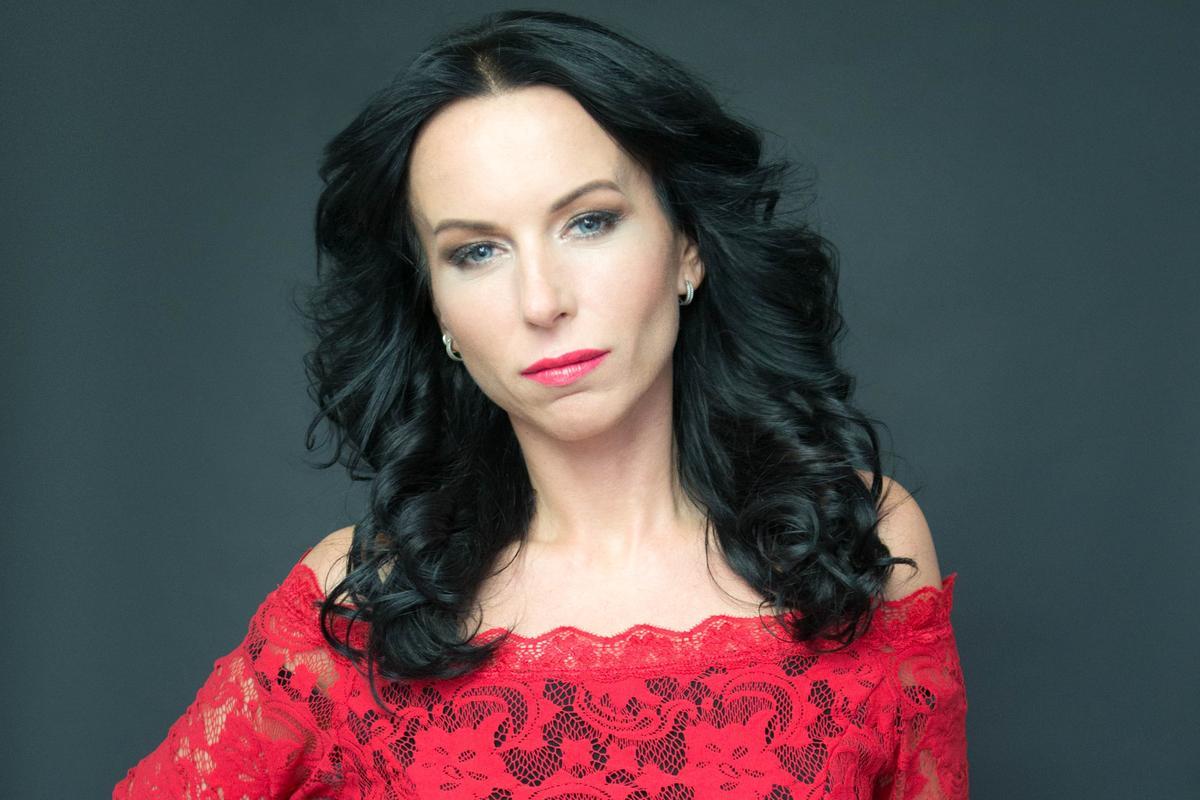 Regina Voříšková