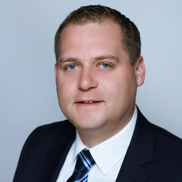 Martin Matuna, HR Director Neeco Global ICT Services