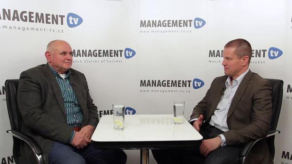 Manažer musí umět pracovat s rizikem, být kreativní a mít štěstí, říká děkan Prague International Business School