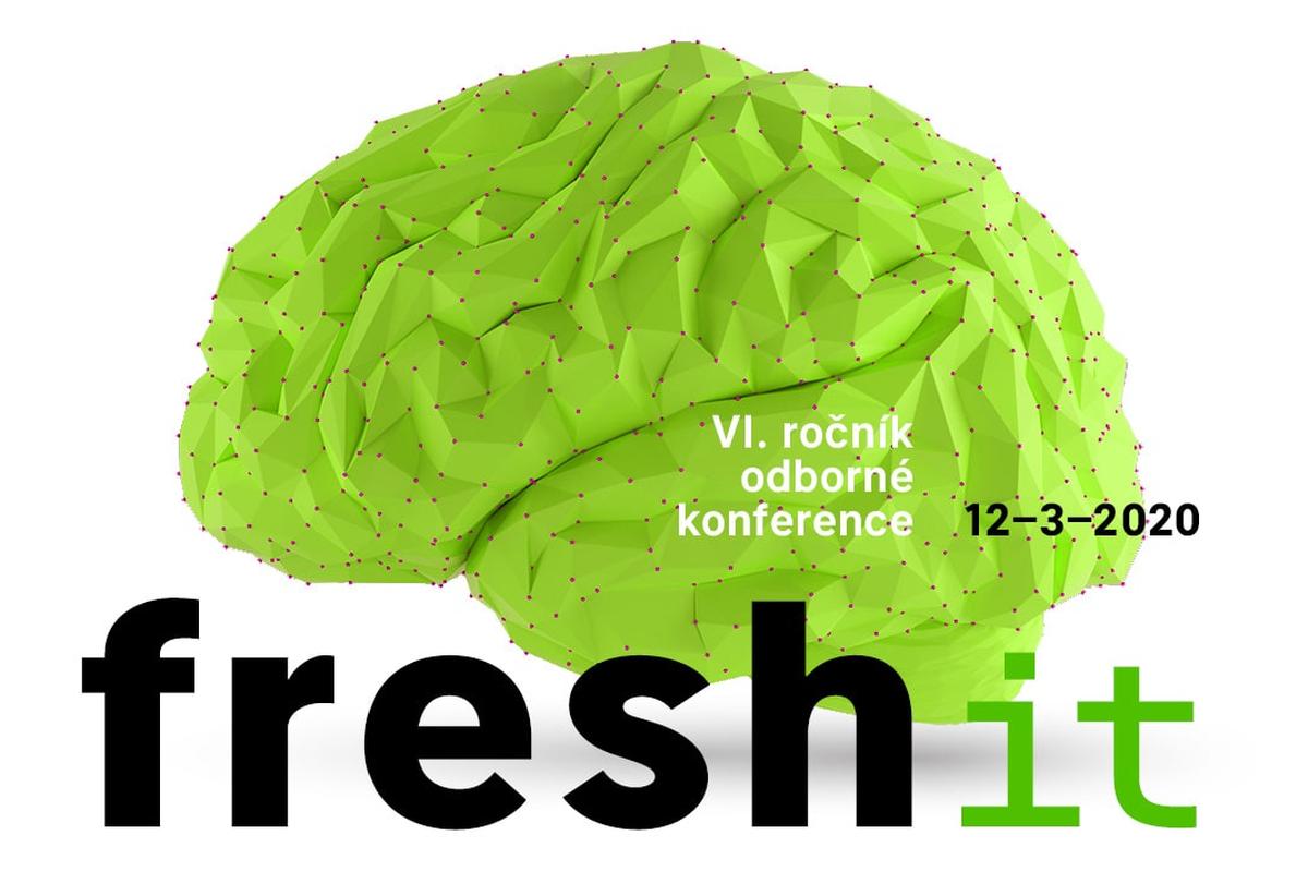 FRESH IT konference 2020