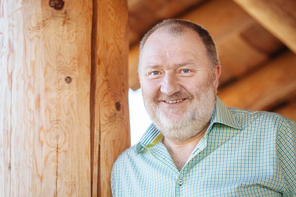 Zdeněk Štěpánek, majitel AKADEMIE Libchavy, zkušený manažer a podnikatel, lektor firemních kurzů v AKADEMII Libchavy