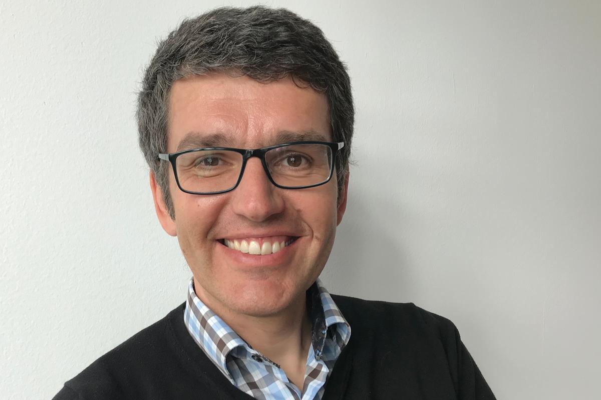 Martin Škabrada, ROSSMANN