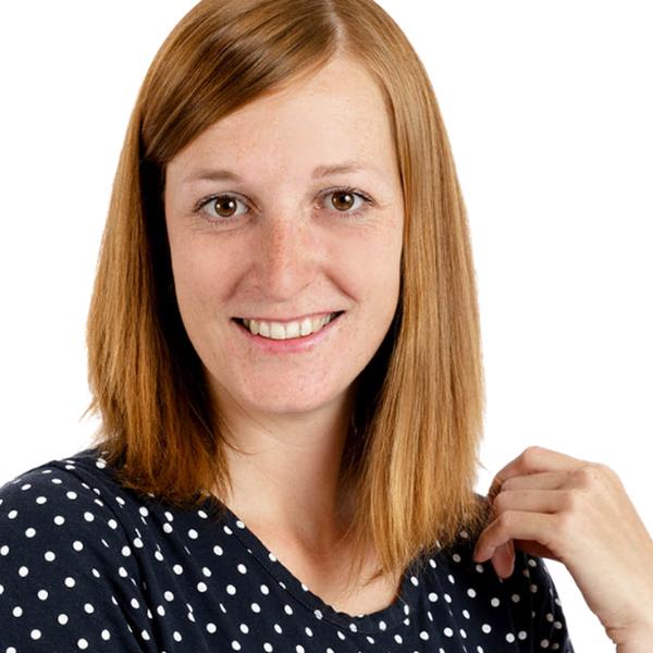 Zuzana Hájková, lektorka a projektová manažerka, Česká cesta