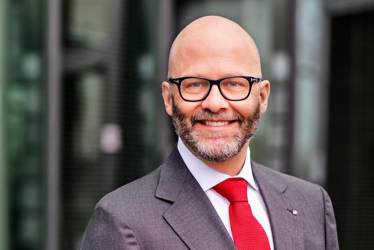 Marco Iannaccone, Unicredit Bank