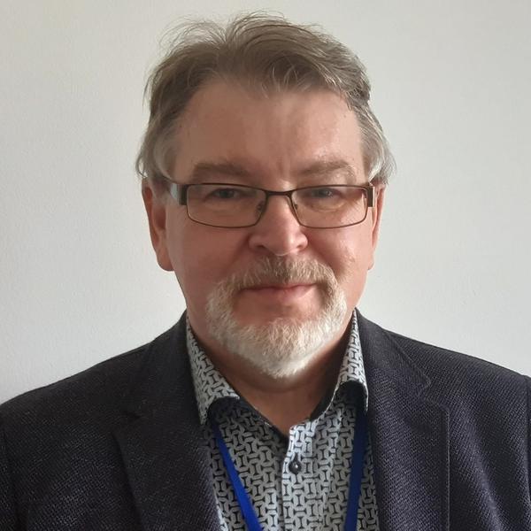 Antonín Šefčík, NGSS