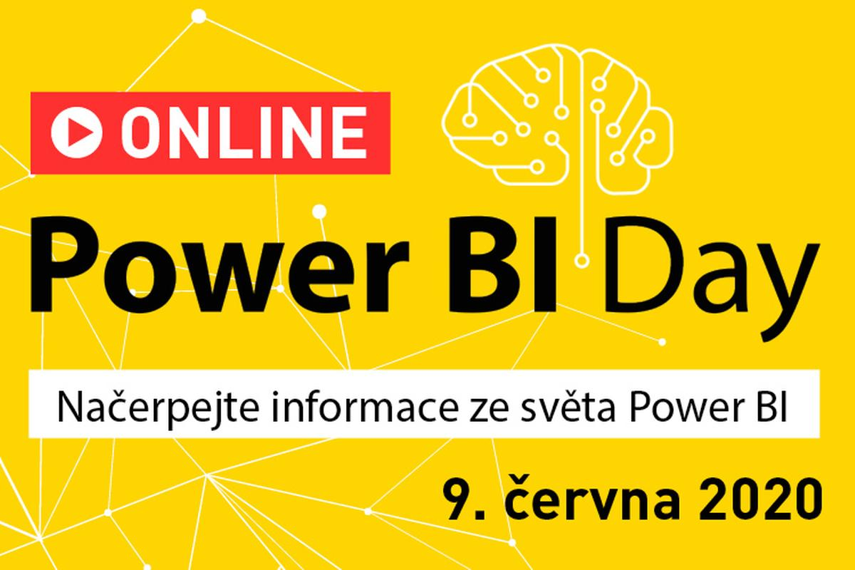 Power BI Day 2020 online