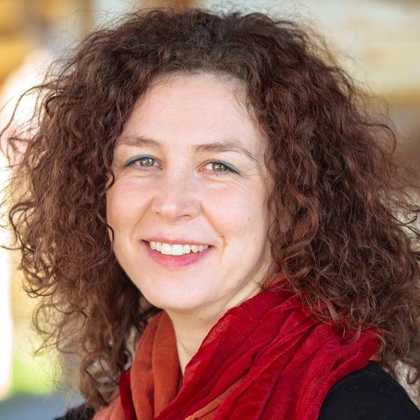 Eva Mohauptová, lektorka a průvodkyně v projektu Spokojených a výkonných firem, AKADEMIE Libchavy