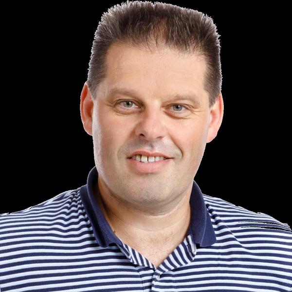 Radek Hanuš, senior konzultant, Česká cesta