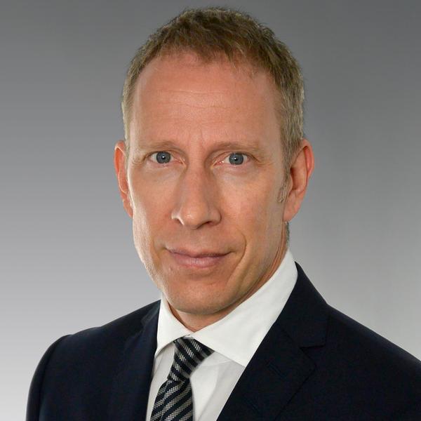 Erik Fortgens, ING