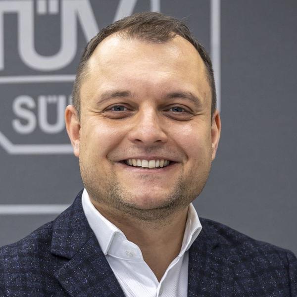 Michal Svrček, TÜV SÜD Czech