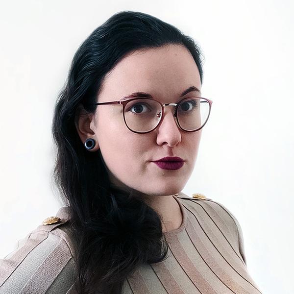 Kristýna Hladíková, KNIHOBOT