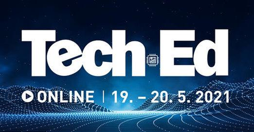 TechEd Online 2021
