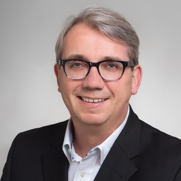 Michael Ritter, Thermo Fisher Scientific (dříve FEI)